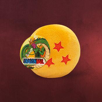 Dragon Ball - Plüsch Kristallkugel