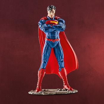 Superman - Comic Figur