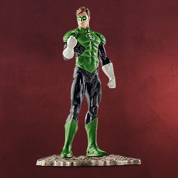 Green Lantern - Comic Figur
