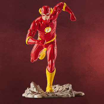 The Flash - Comic Figur