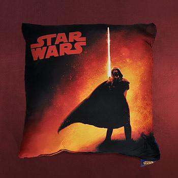 Star Wars - Lichtschwerter Dekokissen