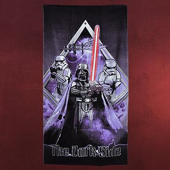 Star Wars - The Dark Side Strandtuch