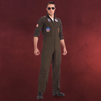 Top Gun - Kostüm Herren