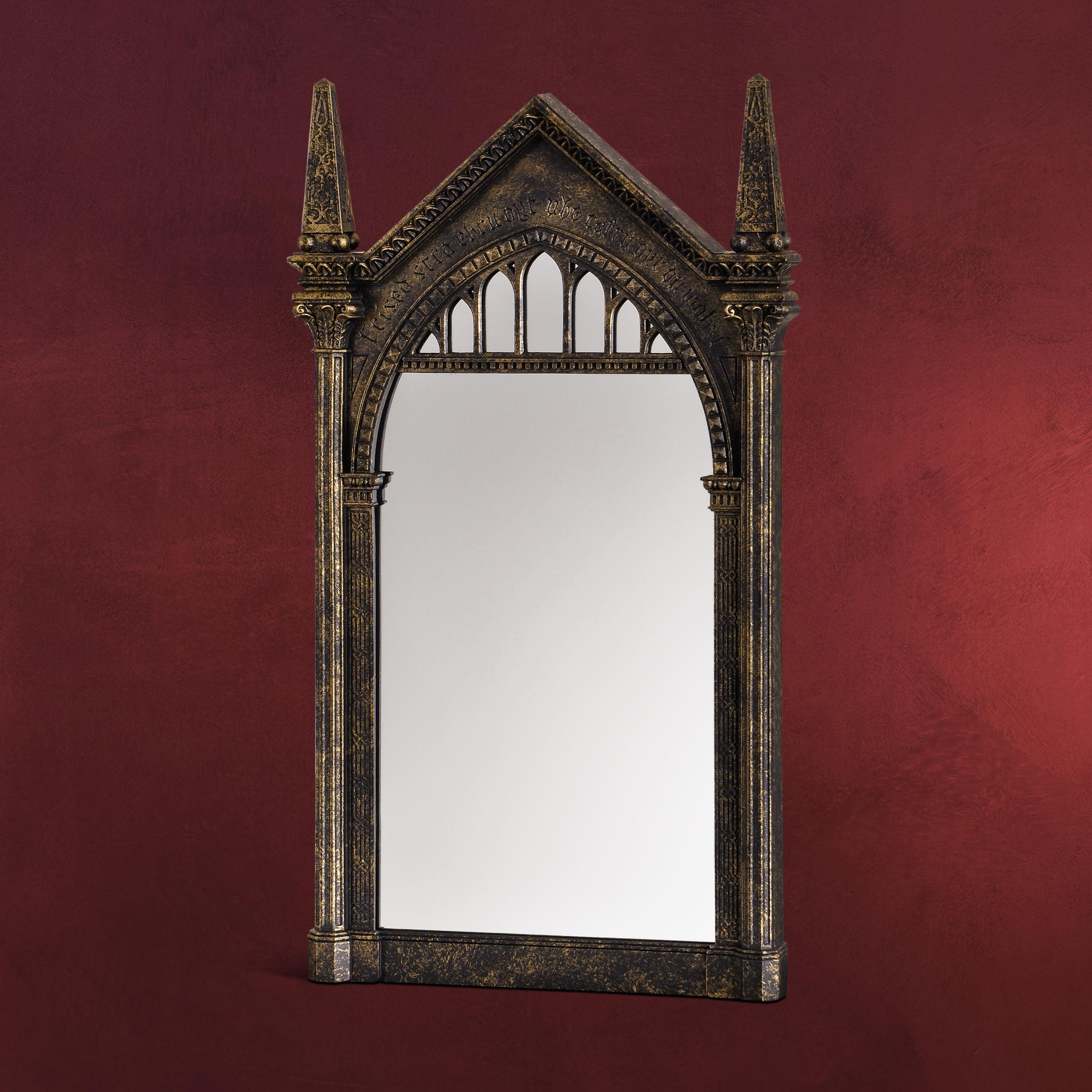 Harry Potter Spiegel : der spiegel nerhegeb aus harry potter und der stein der weisen 21 x 42 cm ebay ~ Watch28wear.com Haus und Dekorationen
