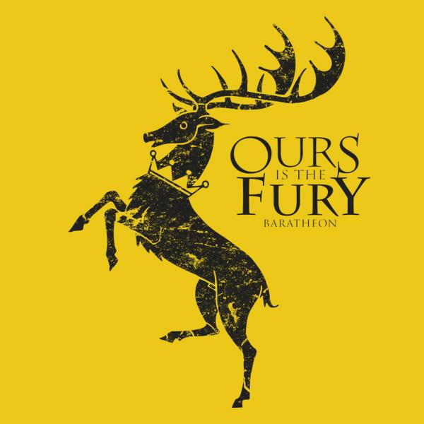 Baratheon Wappen