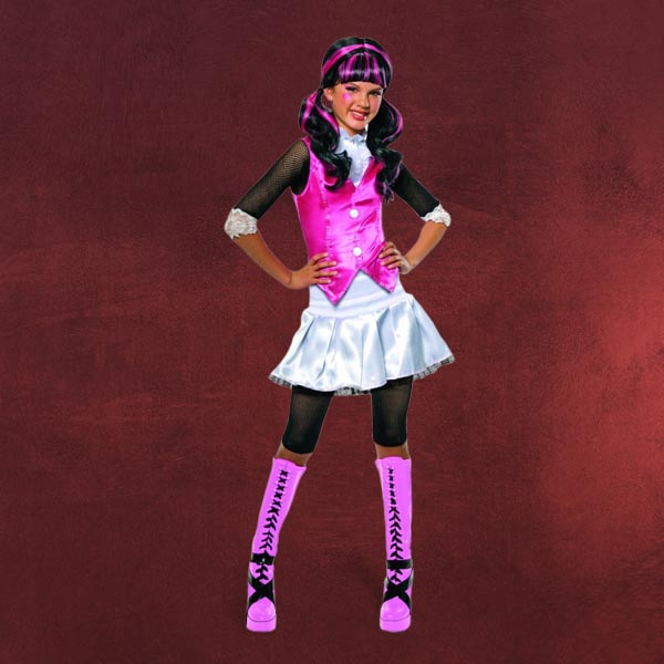 Kostüme Für Erwachsene Monster High Kostüme Für Erwachsene