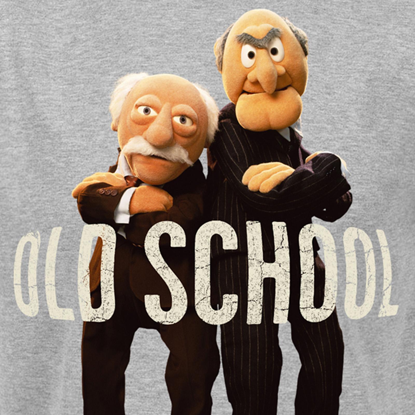 Muppet Show Opas Balkon