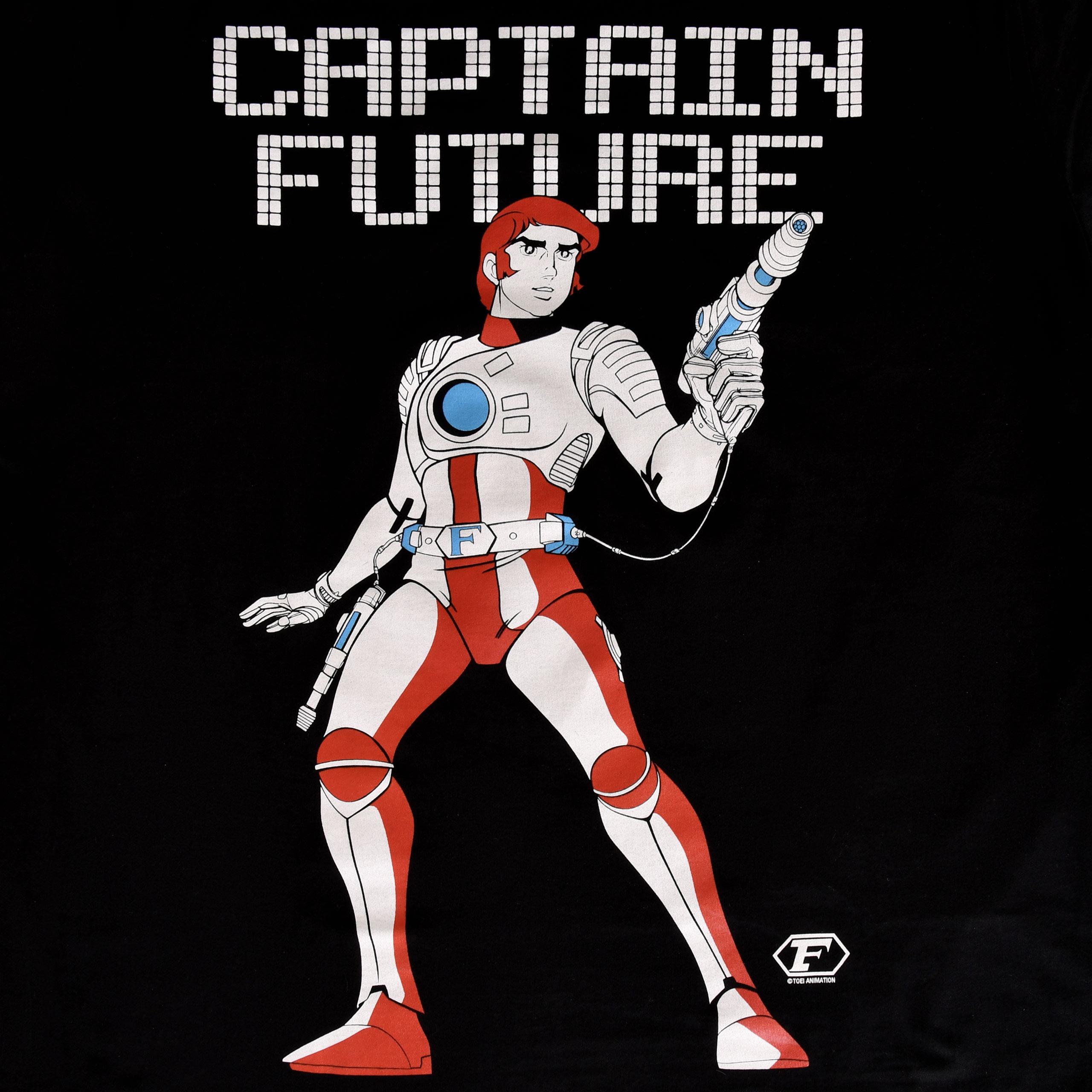 1000+ Images About Captain Future On Pinterest
